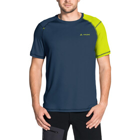 VAUDE Hallett T-shirt Homme, baltic sea